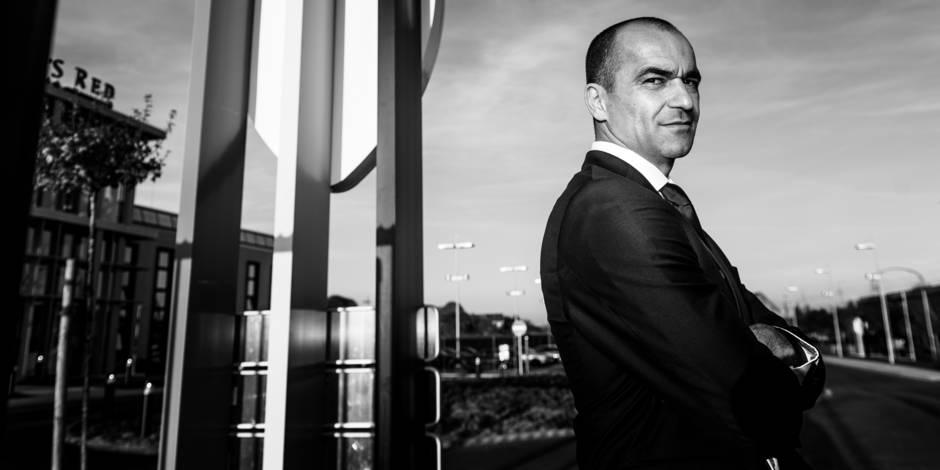 """Martinez: """"On peut gagner le Mondial avec un football romantique"""" (VIDEO) - La DH"""
