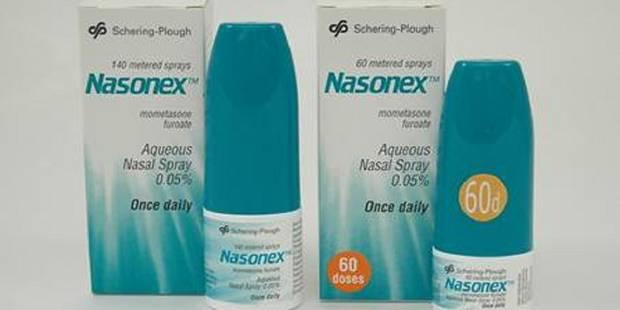 Les sprays nasaux anti-inflammatoires ne seront plus remboursés - La DH