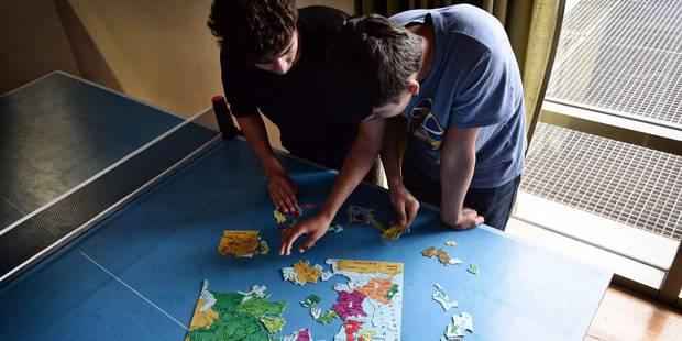 Kruidvat rappelle des puzzles pour enfants - La DH