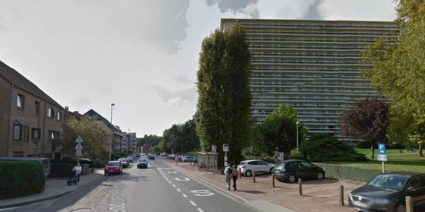 Un homme armé sur un toit provoque la panique à Woluwé-Saint-Lambert - La DH