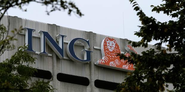 """ING: """"La direction reconnaît que les négociations ne seront pas bouclées le 31/12"""" - La DH"""