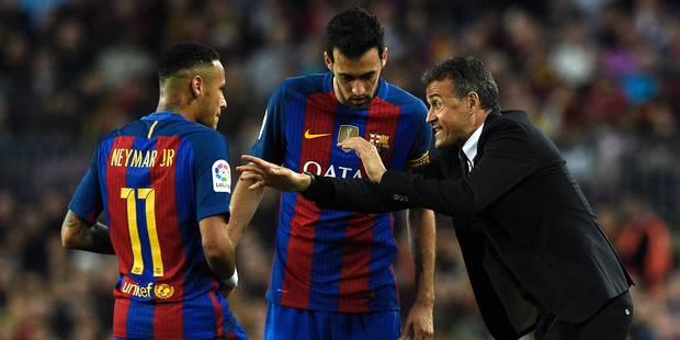 Liga: le Barça frustré par Malaga, Ronaldo et le Real souverains du derby - La DH