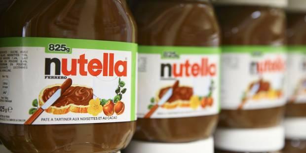 Ferrero abandonne son fournisseur roumain accusé de faire travailler des enfants - La DH