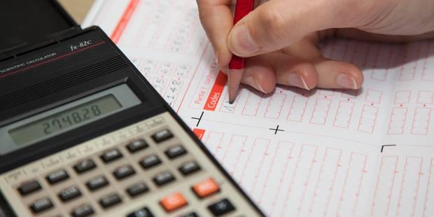 Les recettes fiscales 2015 ont été bien inférieures aux prévisions - La DH