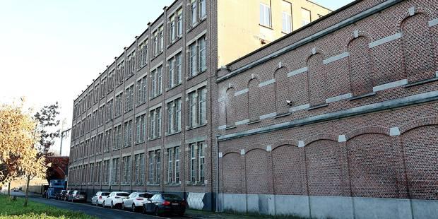 Anderlecht: La soirée CatClub du Nouvel An à Cureghem interdite pour raisons de sécurité - La DH