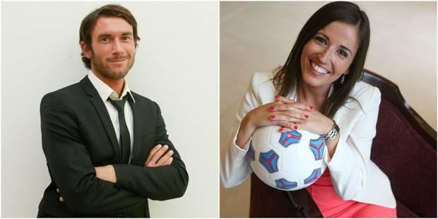 Un nouveau couple à RTL! - La DH