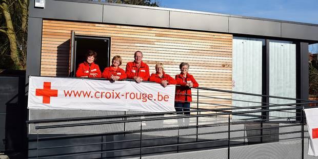 Floreffe : une 3e épicerie sociale en Province de Namur - La DH