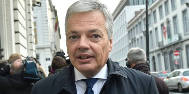 Le Congo expulse des journalistes, les Affaires Etrangères recommandent aux citoyens belges de quitter le pays - La DH