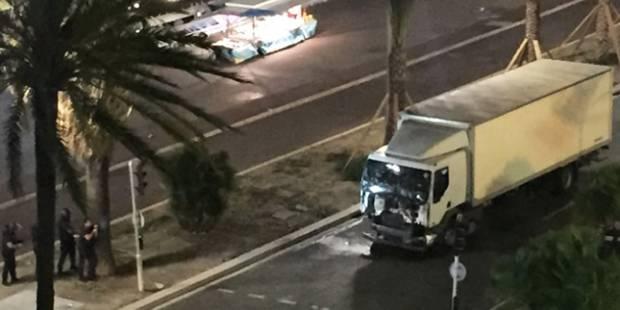 Attentat de Nice: trois suspects mis en examen et écroués - La DH