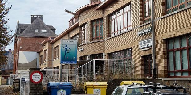 Ecole industrielle de Fontaine-l'Evêque: la convention passe mal - La DH