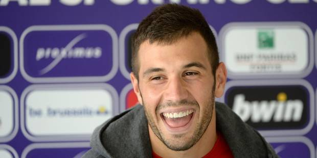 Milivojevic (ex-Anderlecht) pour? 10x plus à West Ham ? - La DH