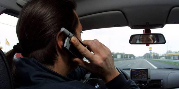 GSM au volant: 1.627 P.-V. en six moisen BW ! - La DH