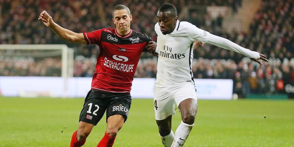 Nill De Pauw: un petit Belge en Ligue 1 - La DH