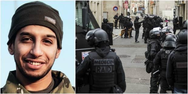 Comment la France avait envisagé de tuer Abaaoud - La DH