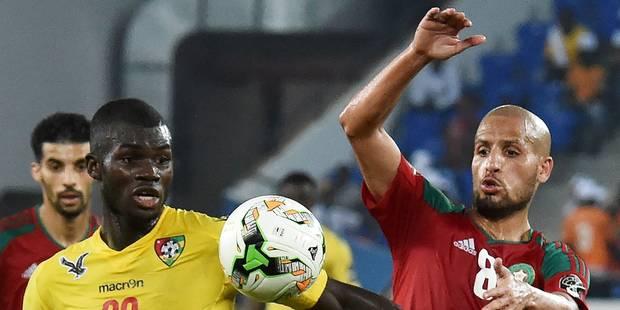 CAN: le Maroc se reprend face au Togo (3-1) - La DH