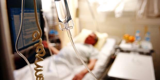 Combien dénombre-t-on de déclarations d'euthanasie en Belgique en 2016? - La DH