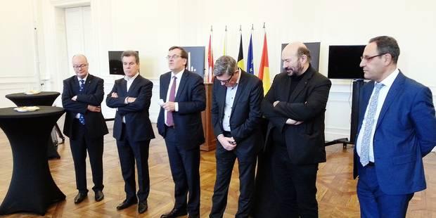 """Pas de débat sur Publifin à Liège: """"Indéfendable !"""" - La DH"""