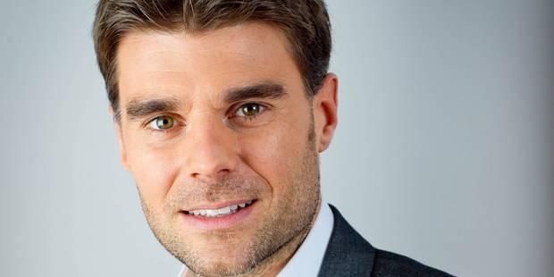 Monsieur Météo de RTL-TVI est papa ! - La DH