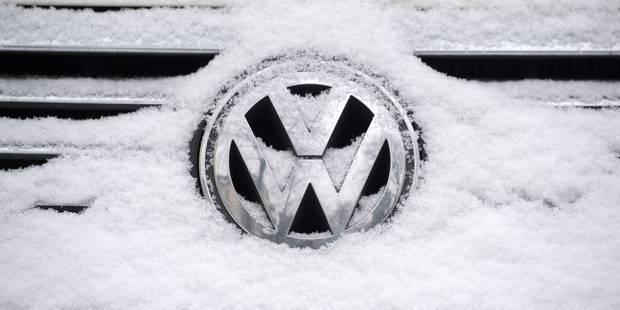 Voici les marques de voitures les plus immatriculées en Belgique - La DH