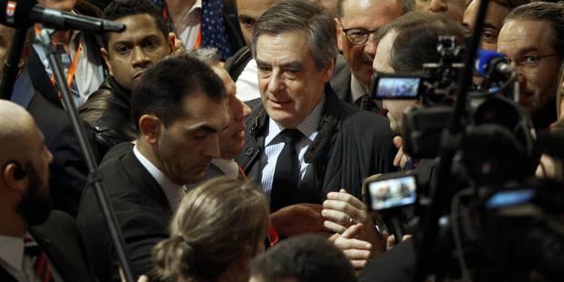 """""""Moi, je ne voterai pas Fillon, c'est cuit!"""": En France, les électeurs de droite déboussolés par le """"Penelopegate"""" - La ..."""