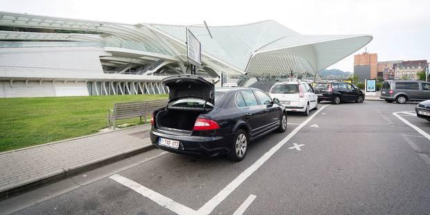 Taxis liégeois: saine concurrence - La DH
