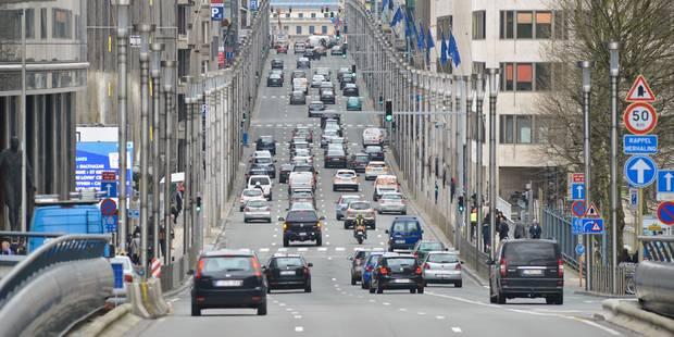 La Belgique sommée de réduire ses bouchons - La DH