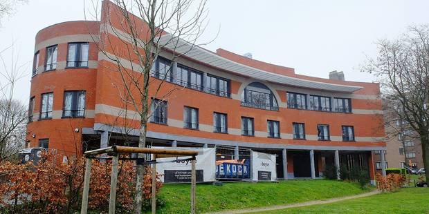L'ouverture du commissariat de Neder-over-Heembeek reportée d'un an - La DH