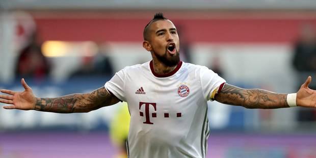 Bundesliga: le week-end de rêve du Bayern - La DH