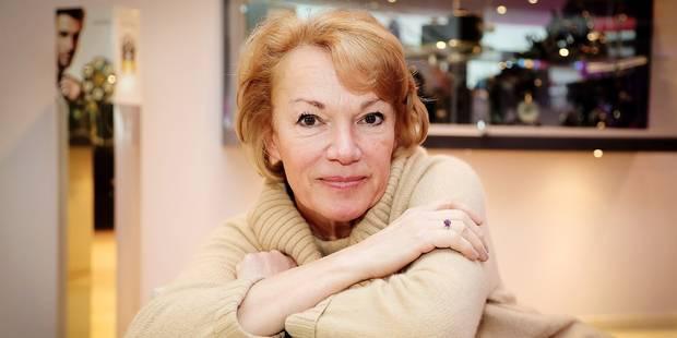 L'interview belge de Brigitte Lahaie - La DH