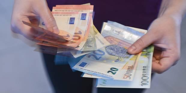 Un Belge sur 4 n'a pas un euro devant lui ! - La DH