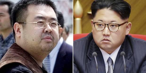 Assassinat de Kim Jong-Nam: un Nord-Coréen arrêté - La DH