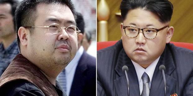 Assassinat de Kim: la Malaisie rappelle son ambassadeur en Corée du Nord - La DH