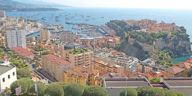 21 hommes d'affaires belges à Monaco: le fisc veut traquer les fausses résidences - La DH