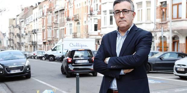 Schaerbeek: Des sacs-poubelle restent en rue depuis la réforme des collectes - La DH