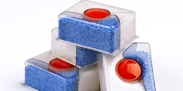Prix des pastilles lave-vaisselle: comment les fabricants vous arnaquent! (TABLEAU COMPARATIF) - La DH