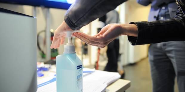 Mains propres = 30 % des infections évitées! Nos conseils pour se débarrasser des bactéries - La DH