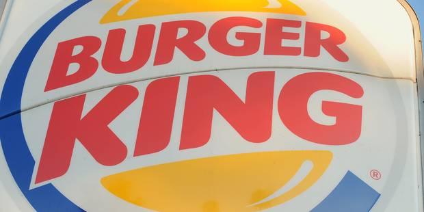 """Le patron de Burger King Belgique et Quick: """"Giant et Whopper vont vivre l'un à côté de l'autre très longtemps"""" - La DH"""