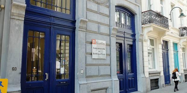 Bruxelles-Ville: Des enseignants en grève à cause de nuisances sonores - La DH