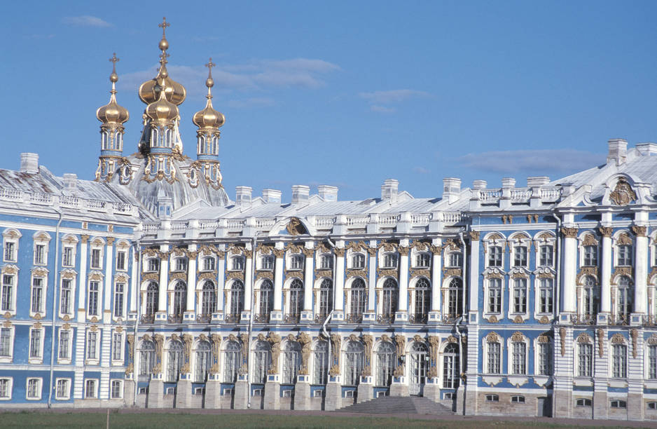 14. Saint-Petersbourg