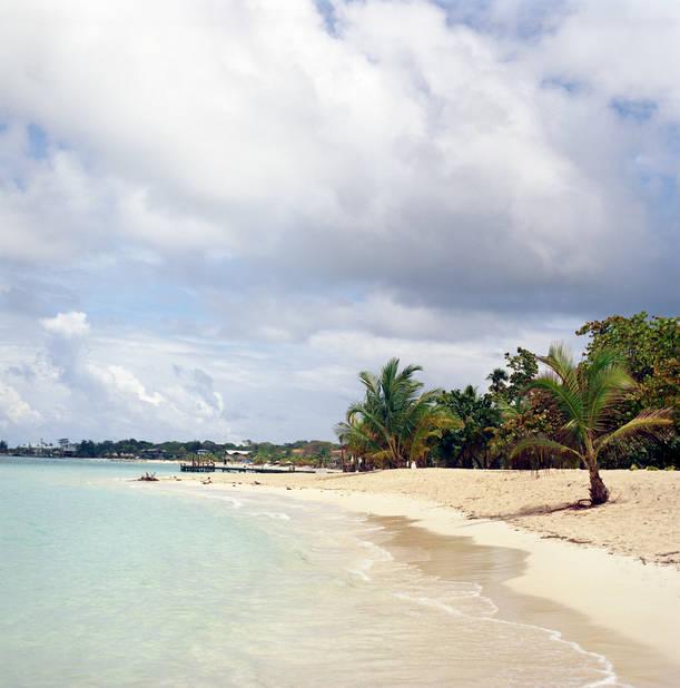 15. Roatan, Honduras
