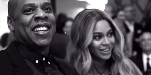 Pour ses 9 ans de mariage avec Jay-Z, Beyonce dévoile une adorable vidéo - La DH