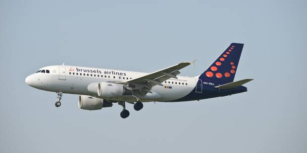 Un passager perd la vie dans un vol Brussels Airlines, forcé à atterrir d'urgence au Canada - La DH