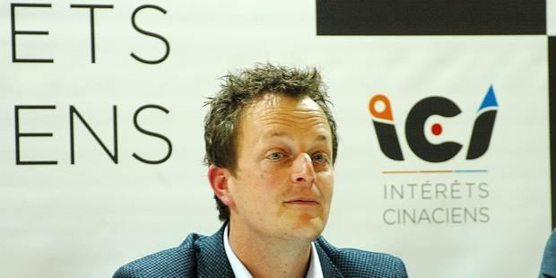 Ciney : le PS, le CDH et des MR derrière Frédéric Deville - La DH