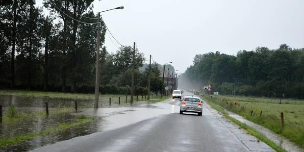 Beloeil: Les inondations sont reconnues - La DH