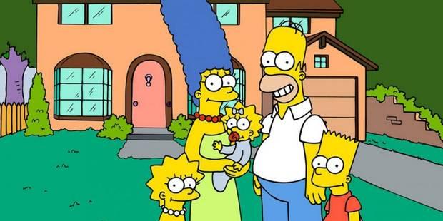 Une TV russe refuse de diffuser un épisode des Simpson où le héros joue dans une église - La DH