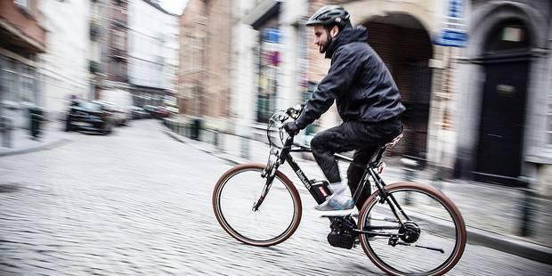 Un crédit spécifique pour acheter un vélo électrique - La DH