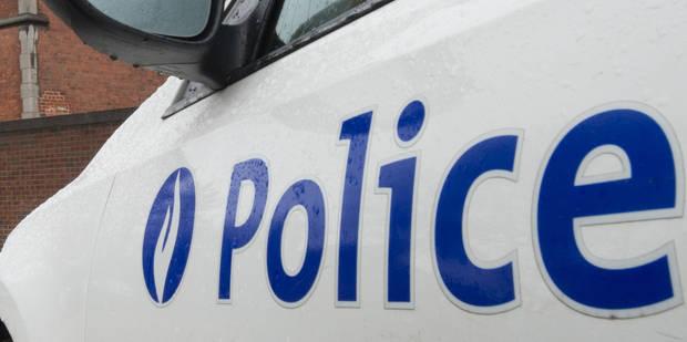 Un homme retrouvé mort gisant dans une marre de sang à son domicile à Jemeppe-sur-Sambre - La DH