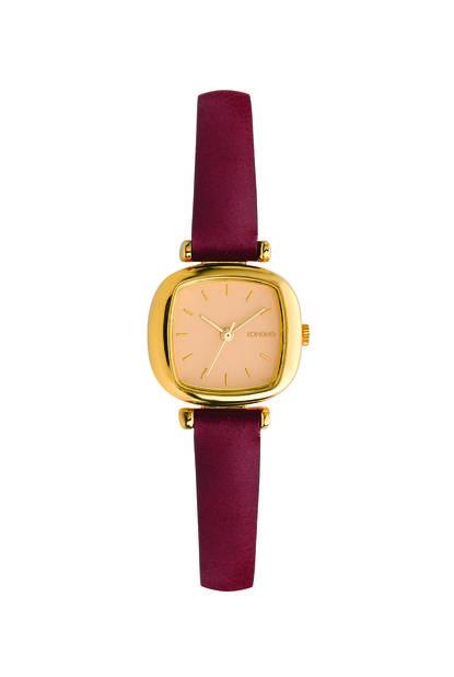 Montre Moneypenny Goldpeach, 49.95€