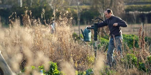 La Reid forme à la permaculture - La DH