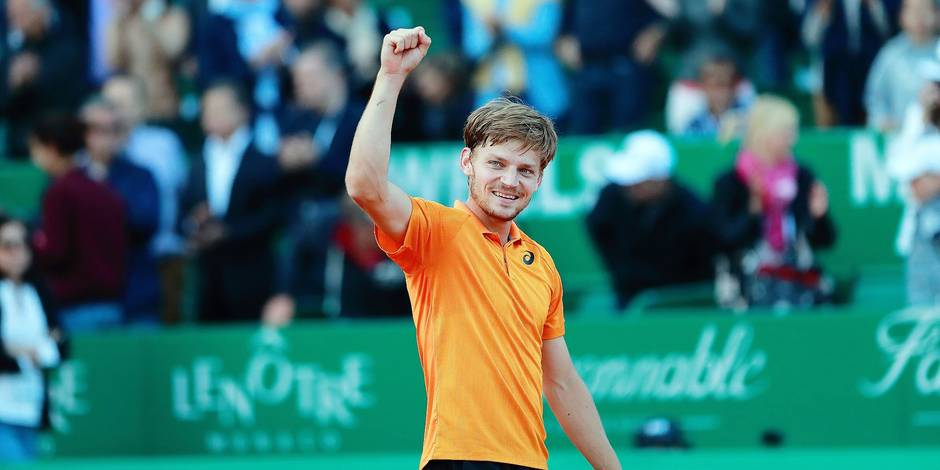 "Van Cleemput : ""On a en point de mire Roland-Garros"" - La DH"